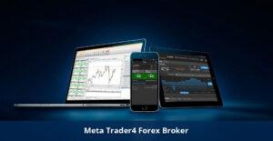 what broker is MT4